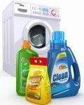 Which is the best type of washing machine detergent?