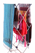 Clothes-airer