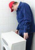 Plumbing-washer