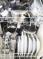 Category: Dishwashers