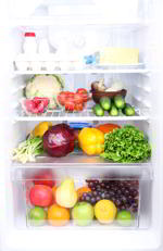 Fridge-and-freezers