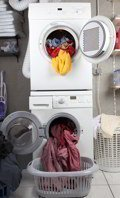 Washer Dryer Or Separate Washing Machine And Dryer