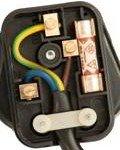 How To Wire A Washing Machine Plug