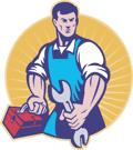 Find a reputable local appliance repair tradesman