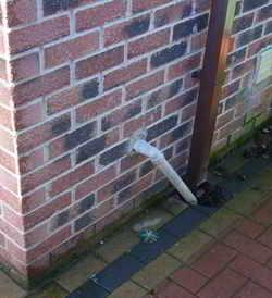 Garage-plumbing