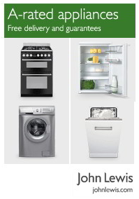 John Lewis Appliances