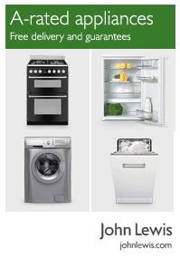 John Lewis Appliances