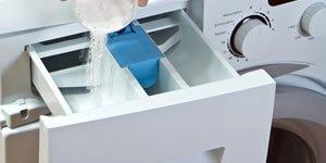 leaking from soap dispenser drawer