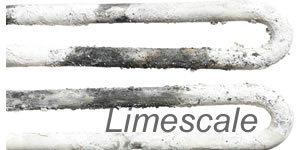 Limescale